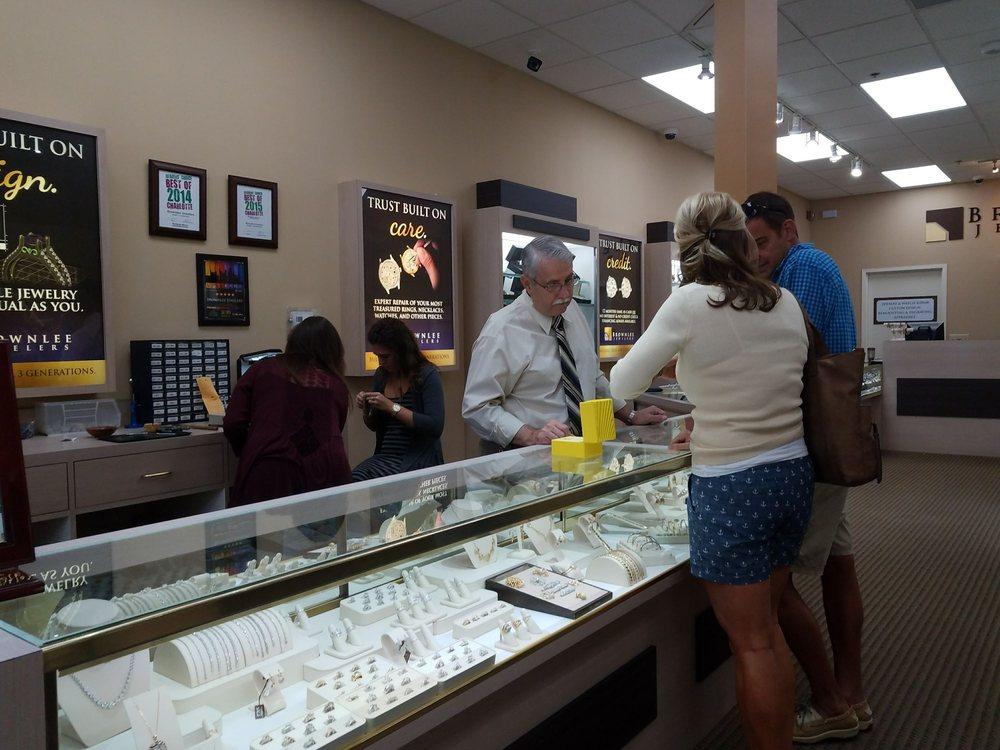 Brownlee Jewelers: 9763 Sam Furr Rd, Huntersville, NC