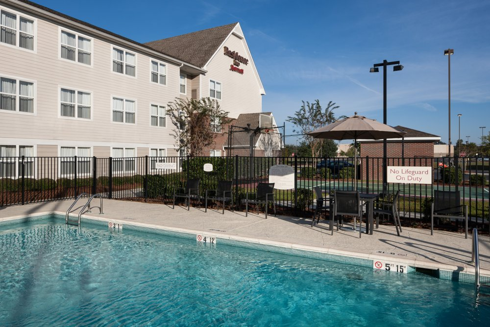 Residence Inn by Marriott Hattiesburg: 116 Grand Dr, Hattiesburg, MS