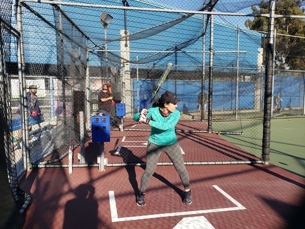 Torrance Batting Cages