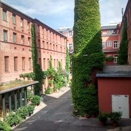 Hotel Fabrik Wien Adresse