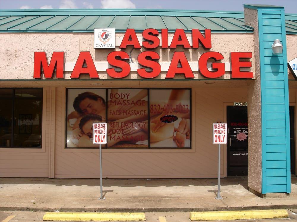 Asiatisk Massasje Parlor Protokoll