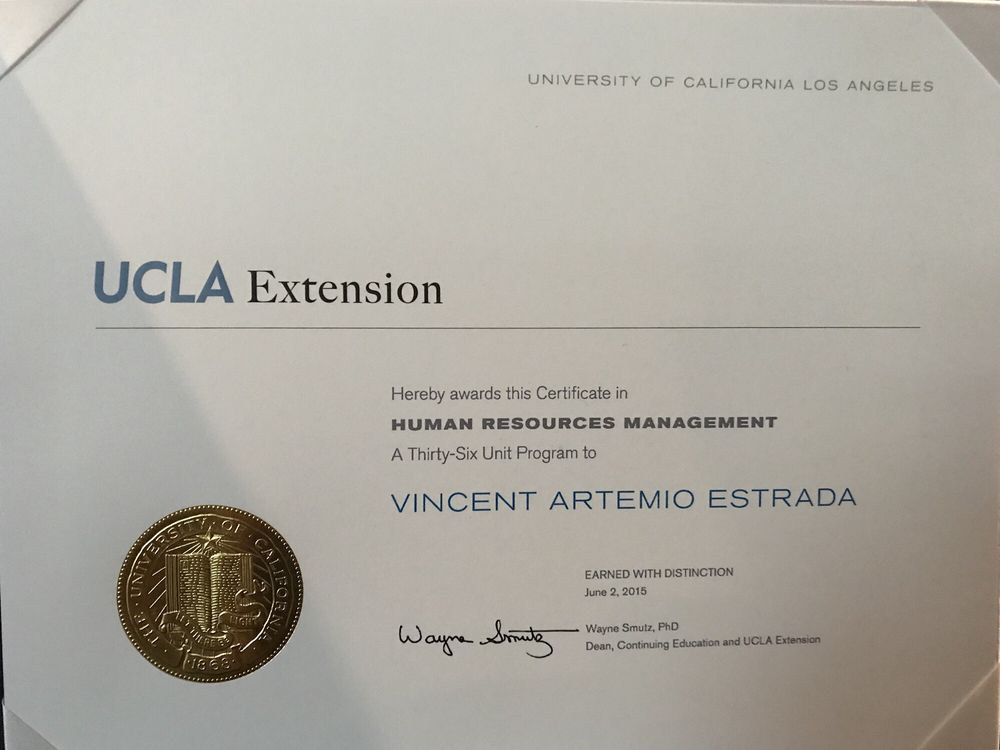 Ucla Extension 90 Reviews Colleges Universities 10995 Le
