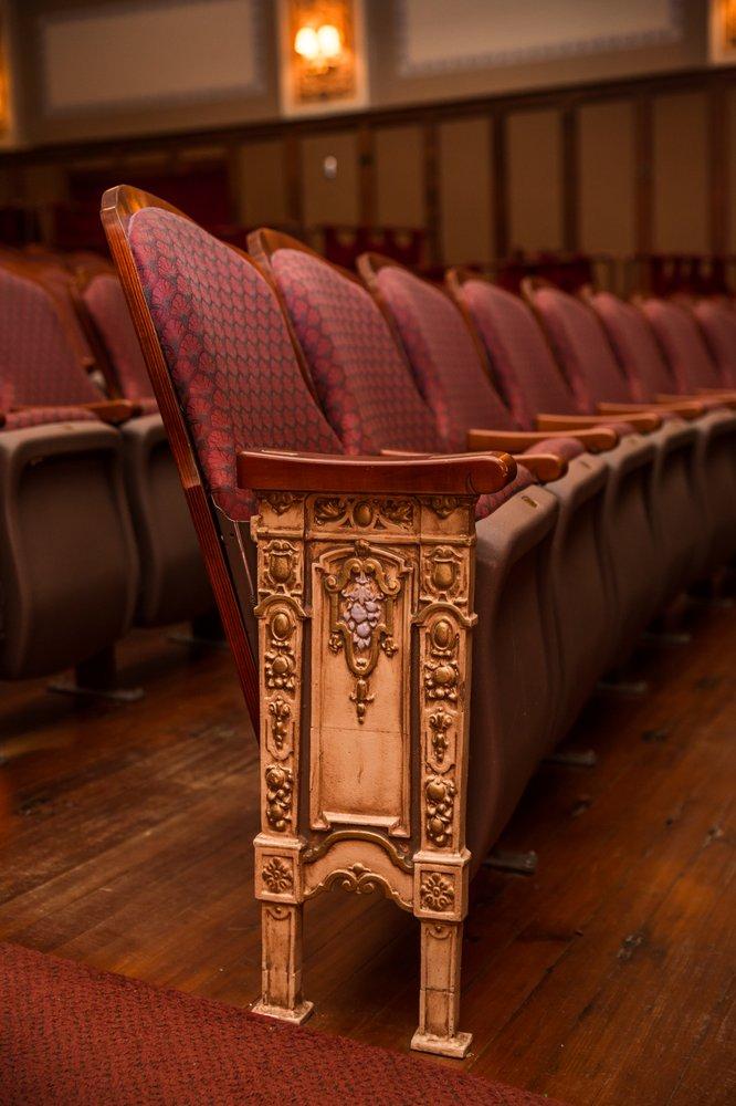 Rylander Theatre: 310 W Lamar St, Americus, GA
