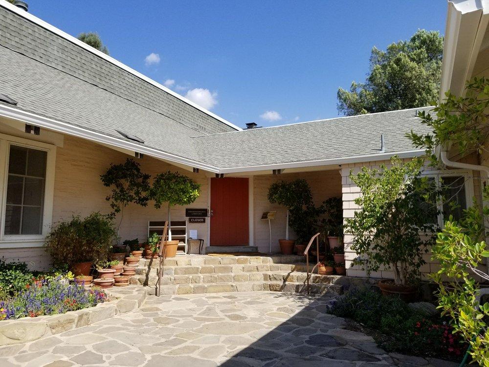 Pepper Tree Retreat: 1130 McAndrew Rd, Ojai, CA