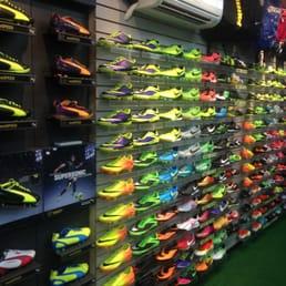 9c5eb5424 Photo of Soccer Locker of Miami - Miami, FL, United States. New store