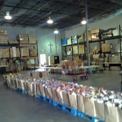 Servants Heart Center Food Banks 6448 Pinecastle Blvd Pine