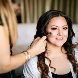 Photo Of Ella Said Hair Stylist Makeup Artist Tustin Ca United