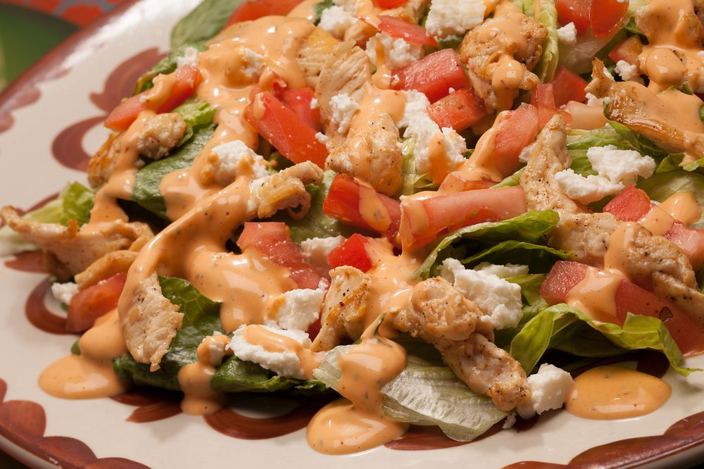 La Mesa Mexican Restaurant: 11002 Emmet St, Omaha, NE