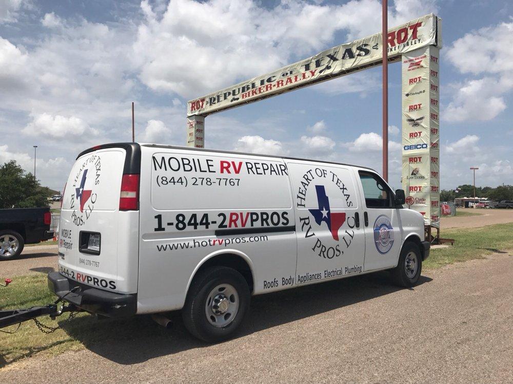 Heart of Texas RV Pros: Temple, TX