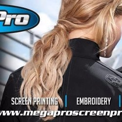 Mega pro screen printing printing services 251 hilton dr st photo of mega pro screen printing st george ut united states reheart Image collections