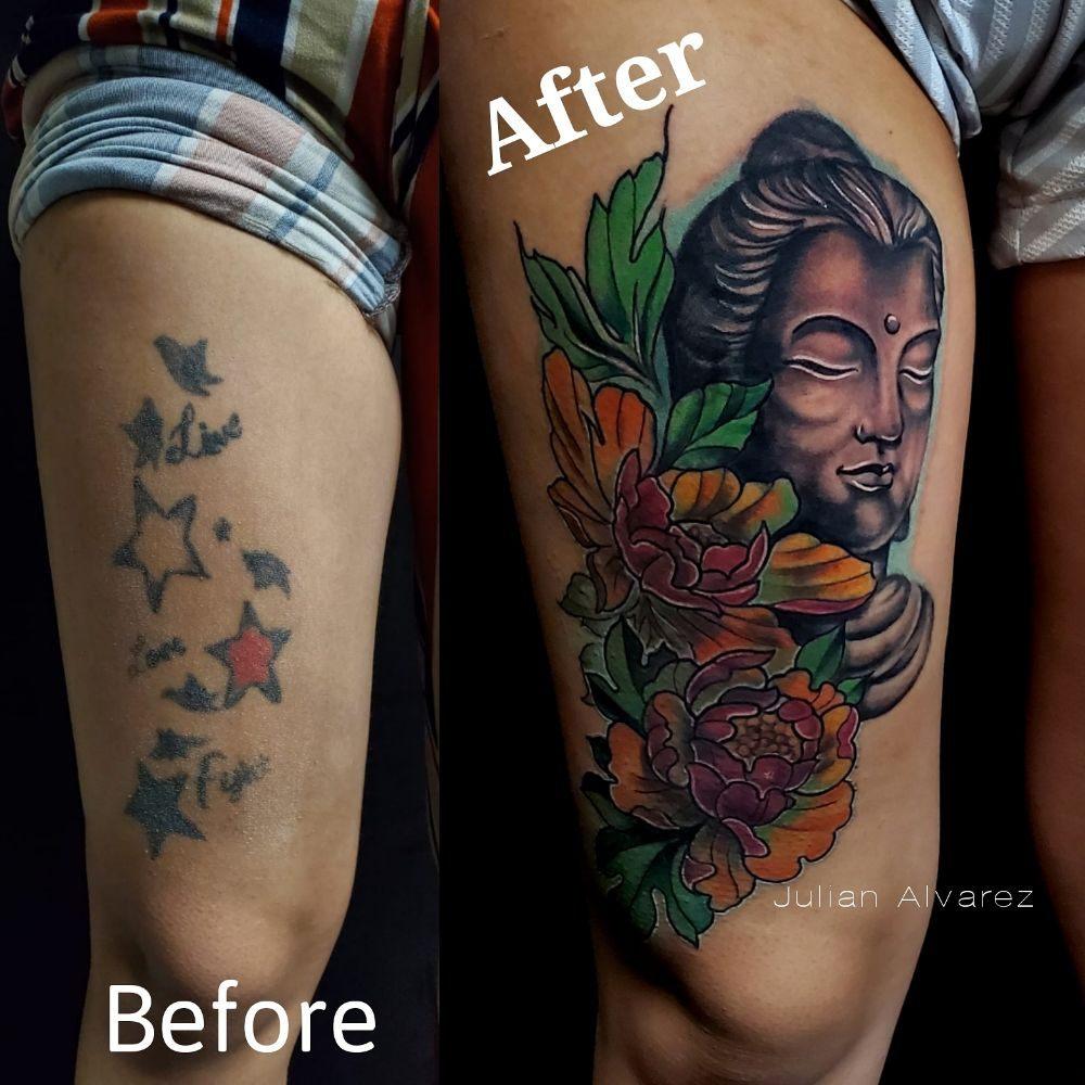 Skin Vault Tattoo: Calle Colon 95, Aguada, PR