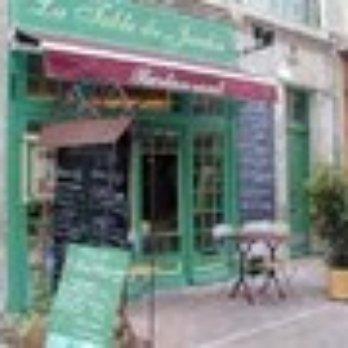 La table du jardin 54 avis fran ais 42 rue moulin for Jardin 54 rue de fecamp