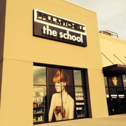 Paul Mitchell The School Fayetteville Hair Salons 505 Cross