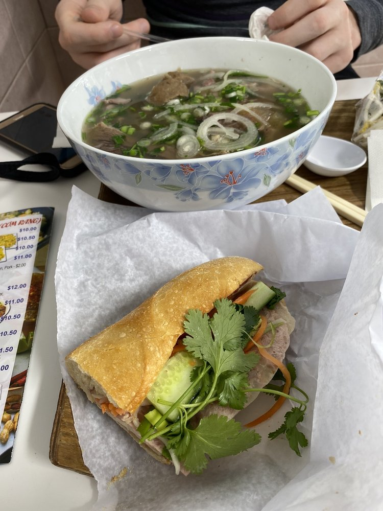 Pho Hanoi: 2791 Hooper Ave, Brick Township, NJ