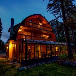 Photo Of Moss Mountain Inn Columbia Falls Mt United States