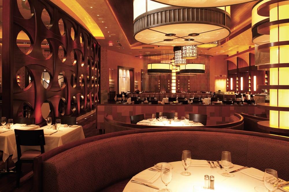 Best Restaurants Near Mohegan Sun Casino
