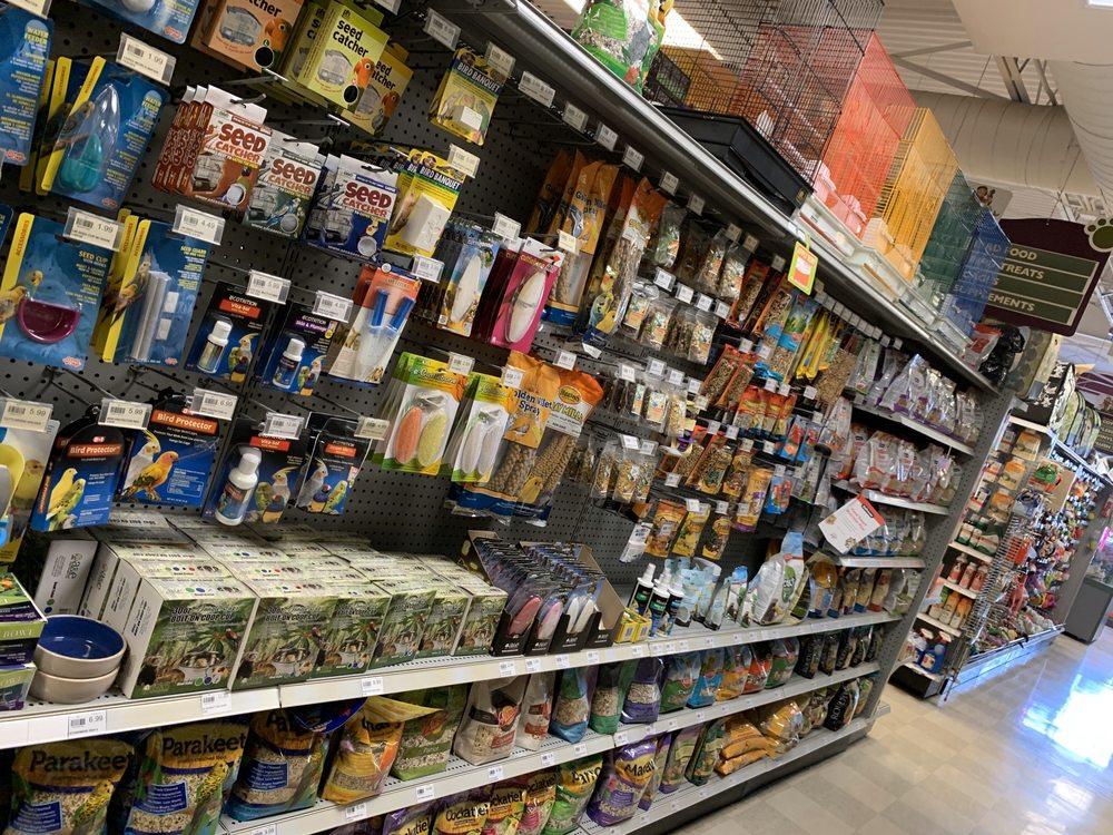 Petland San Antonio Leon Valley: 7030 Bandera Rd, San Antonio, TX