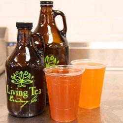 living tea 73 photos 73 reviews herbs spices 302 wisconsin
