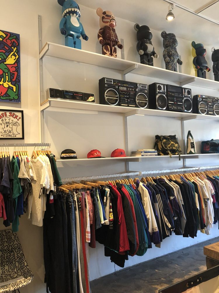 Tried And True Co.: 507 N Fairfax Ave, Los Angeles, CA