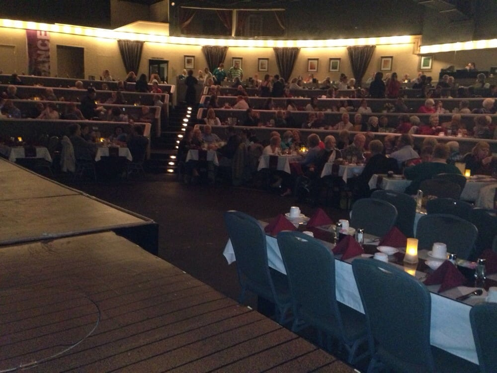 Photo Of Beef Boards Dinner Theatre Indianapolis In United States It