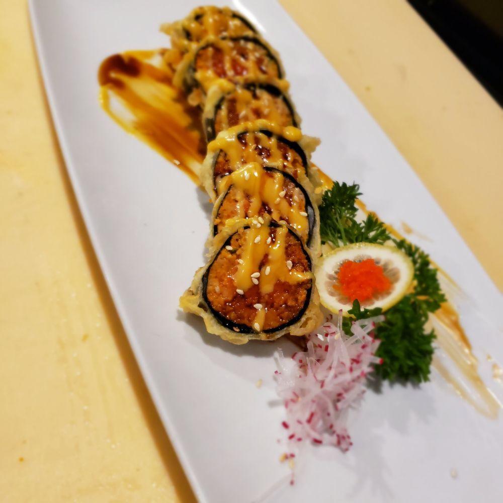 Ai Sushi & Grill