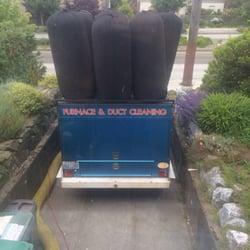 Kleen Rite Kleener Power Vacuum Air Duct Cleaning