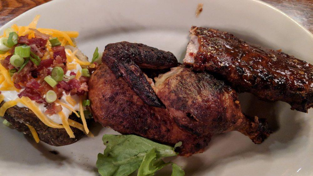 Harold Seltzer's Steak House: 3500 Tyrone Blvd N, Saint Petersburg, FL