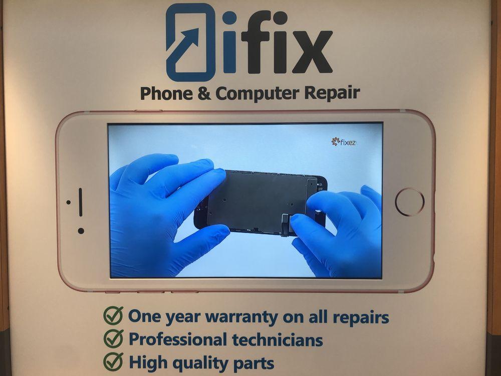 iFix iPhone & Computer Repair - Louisville: 7900 Shelbyville Rd, Louisville, KY