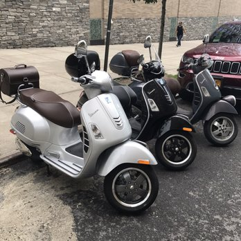 Vespa Manhattan - 122 Photos & 12 Reviews - Motorcycle Dealers - 6