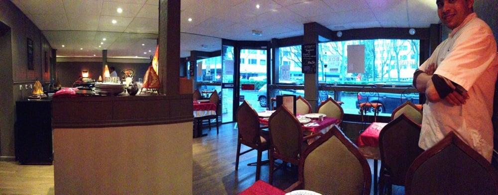 La porte de medina marocain 59 rue de tournai - Restaurant bruay porte nord ...