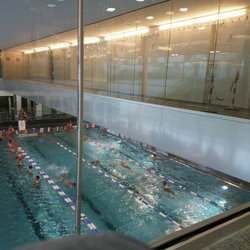 Public swimming pools in paris 75 a yelp list by chris b for Piscine beaujon