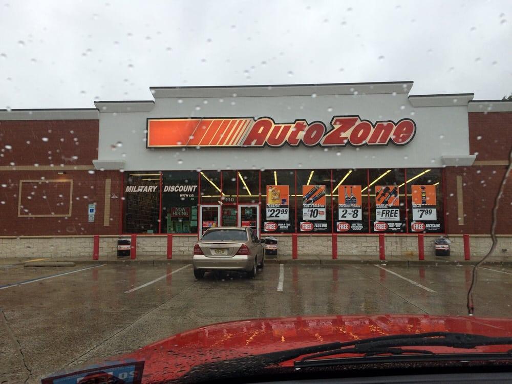 Autozone: 110 Trenton Rd, Browns Mills, NJ