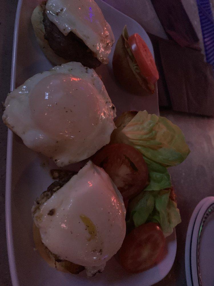 New York Kitchen & Lounge: 4606 W Boy Scout Blvd, Tampa, FL