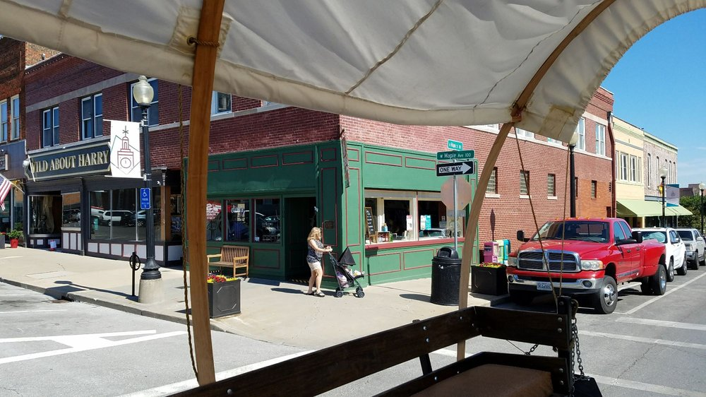 Pioneer Trails Adventures