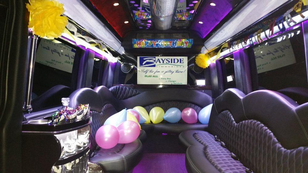 Bayside Limousines: 680 S Crain Hwy, Upper Marlboro, MD