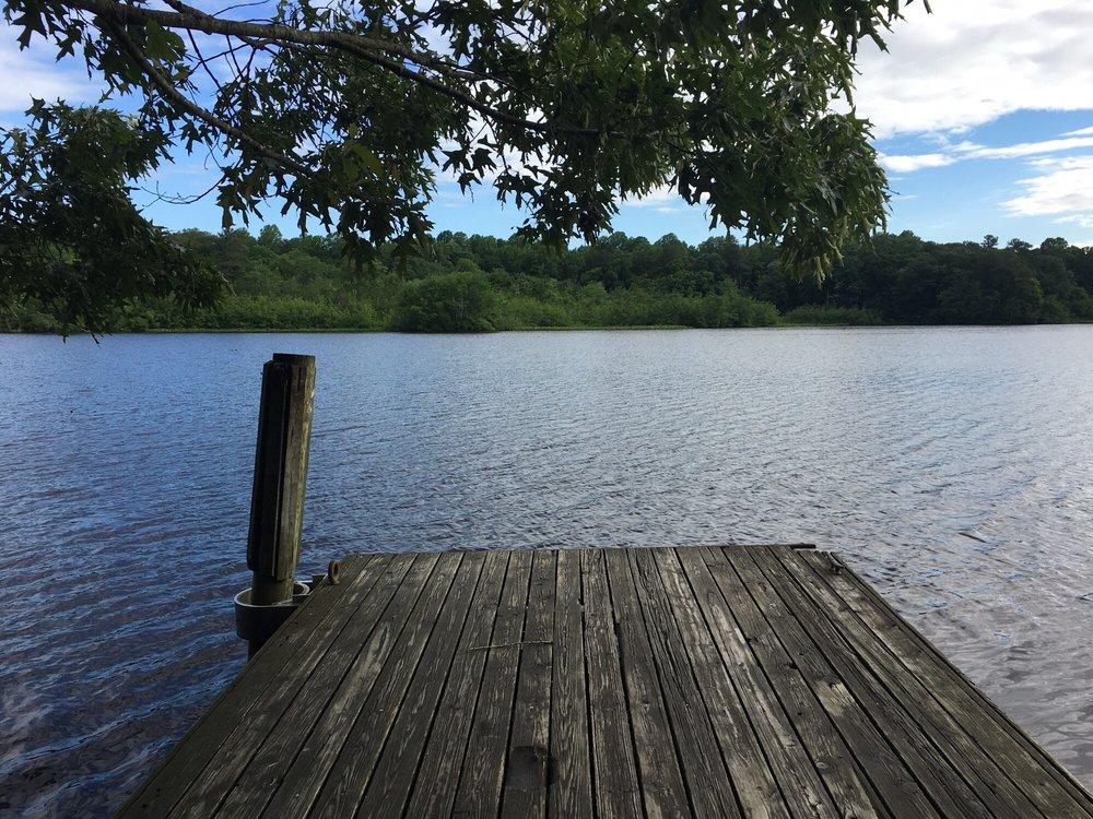 Killens Pond State Park: Felton, DE