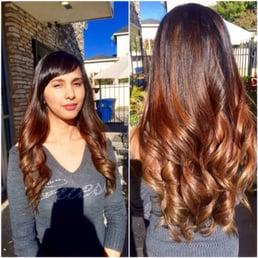 Photos For Lux Hair Salon Yelp