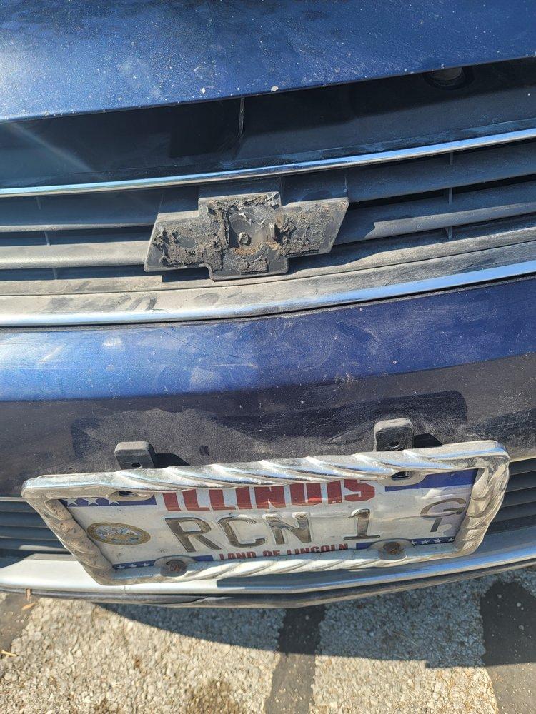Ranshell's Automotive Muffler & Brake: 13901 S Burnham Ave, Chicago, IL