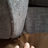 Photo Of Currieu0027s Furniture   Traverse City, MI, United States. Shoddy  Stitching And