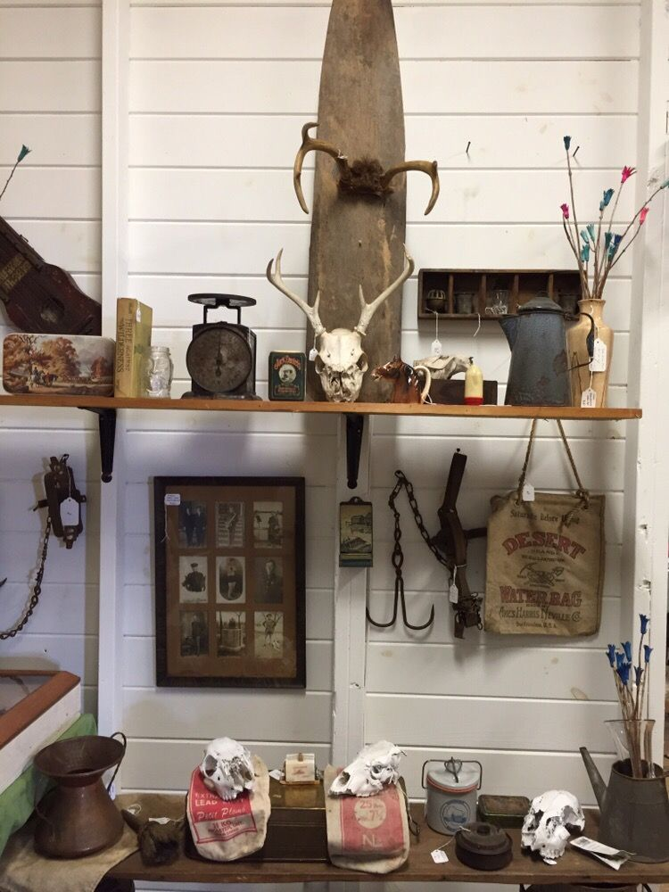 Turn Back Time Antiques: 8683 Nys Route 12 E, Three Mile Bay, NY