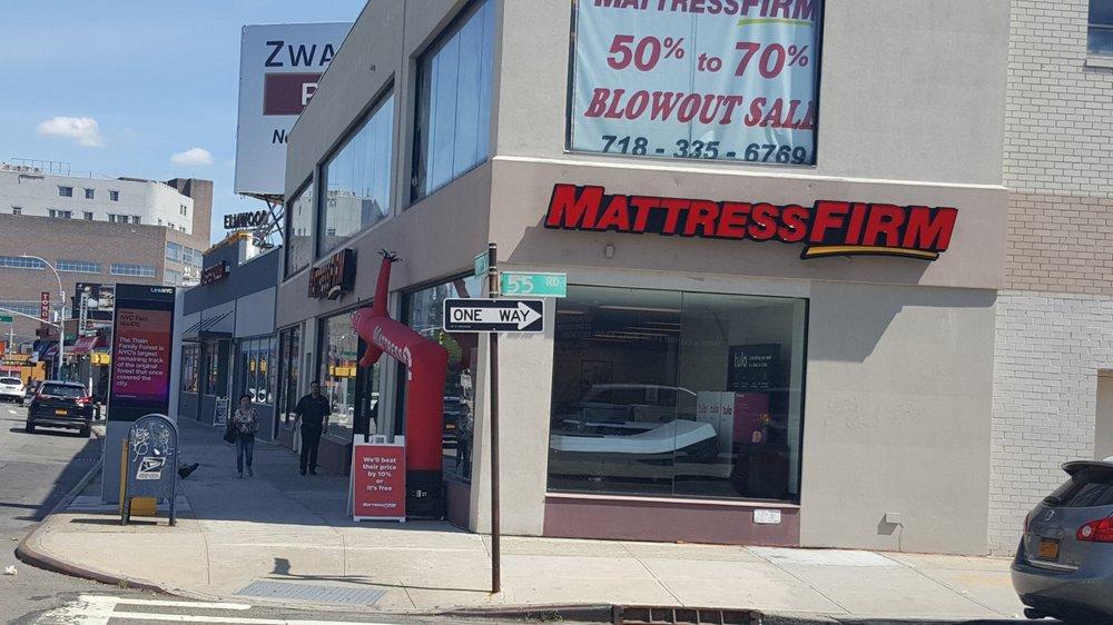 Mattress Firm Elmhurst