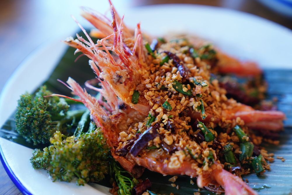 Farmhouse Kitchen Thai Cuisine: 3354 SE Hawthorne Blvd, Portland, OR