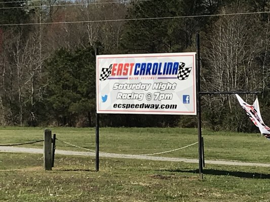 Photo for East Carolina Motor Speedway
