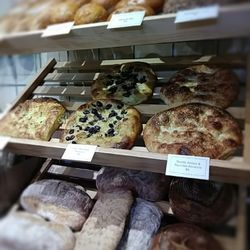 Photo Of The Bakery Cafe By Illy