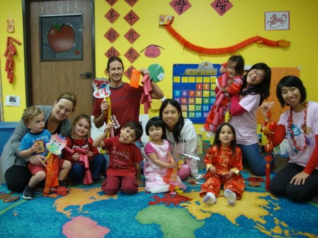 mandarin preschool san francisco mandarin preschool celebrating new year yelp 337