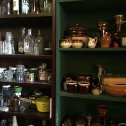 Antique stores in altus ok