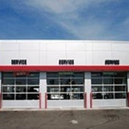 Photo Of Kings Toyota   Cincinnati, OH, United States. Kings Toyota Service  Department