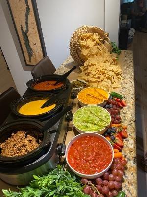 SASS Kitchen and Taco Bar: 240 S White Horse Pike, Hammonton, NJ