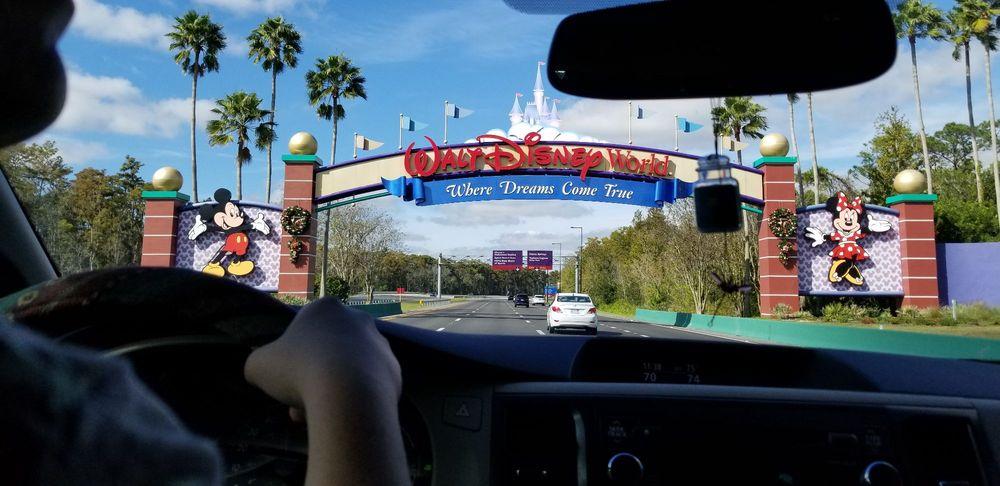 Disney Springs Town Center: 1486 Buena Vista Dr, Orlando, FL