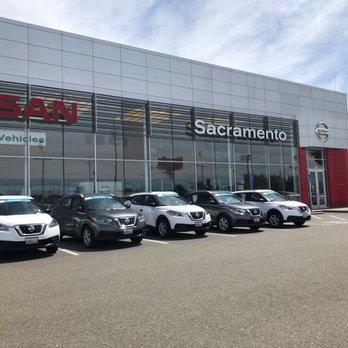 Nissan Of Sacramento >> Nissan Of Sacramento 82 Photos 115 Reviews Car Dealers 2820